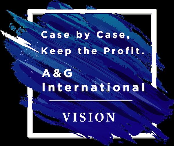 株式会社A&G International